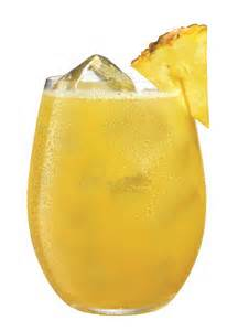 Pineapple Citrus Punch